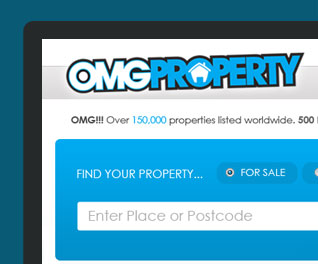 OMG Property - Global Sales Rentals Portal