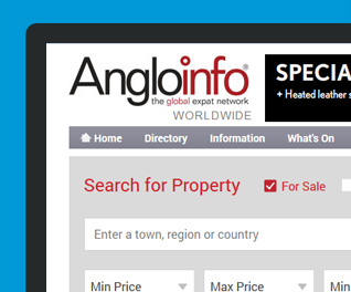 AngloInfo - The Global Expat Network Worldwide