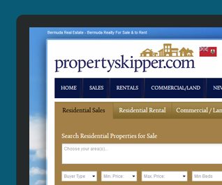 Property Skipper - Caribbean Property Portal