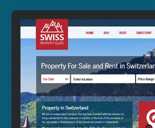 Swiss Property Guide - Swiss Property Portal