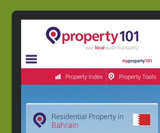 Property 101 - Bahrain Property Portal