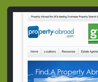 Property Portal - Overseas Property Portal