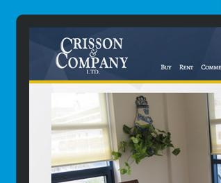 Crisson Real Estate