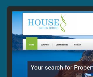 House Greek House - Greece Property Portal