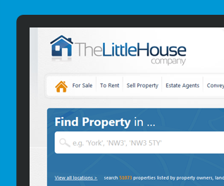 Little House - Property Portal for Private Owners
