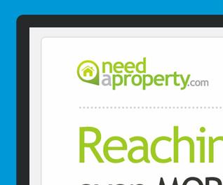 Needaproperty - UK Property Portal
