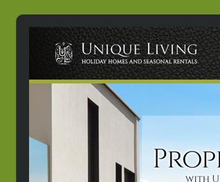 Unique Living Property