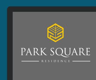 Park Square Residence Website