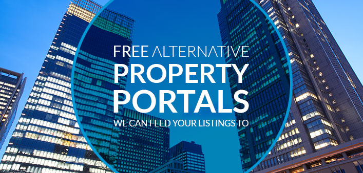 FREE Alternatives to Rightmove, Zoopla and OnTheMarket