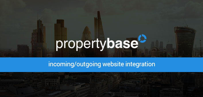 Propertybase Website Integration