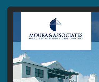 Bermuda Realtor Website Design