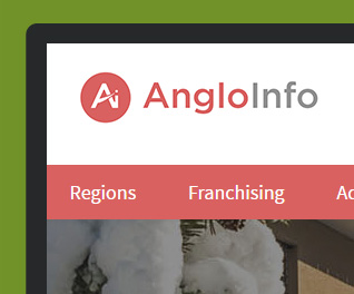AngloInfo - Global Property Portal for the expat community