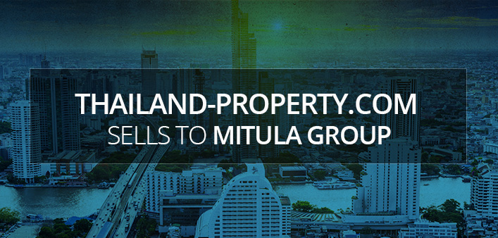 Thailand-Property.com sells to Mitula Group