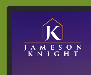 Jameson Knight | Estate Agency Website Design London