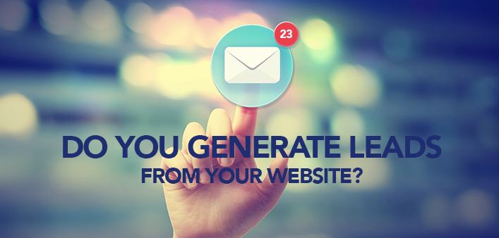 Estate Agency Websites that Generate Leads