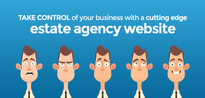 Take Control of your Estate Agency