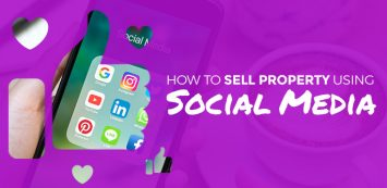 Sell Property On Social Media