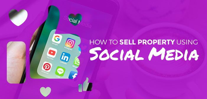 Sell Property On Social Media