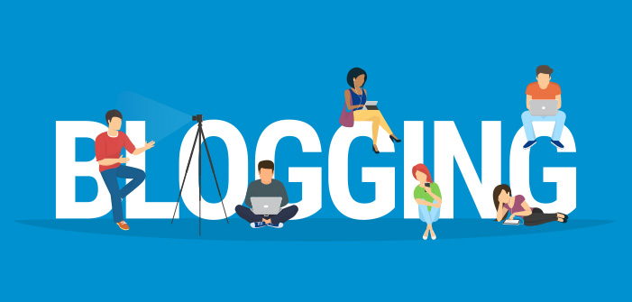 How to write a Blog – For Estate Agents
