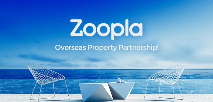 Zoopla Overseas Portal Partnership Discounts