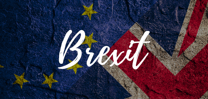 Brexit – How will it affect Estate Agents?