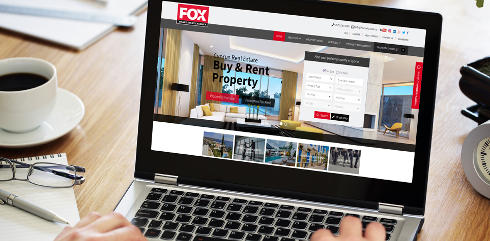 Fox Smart Estate Agency Featured