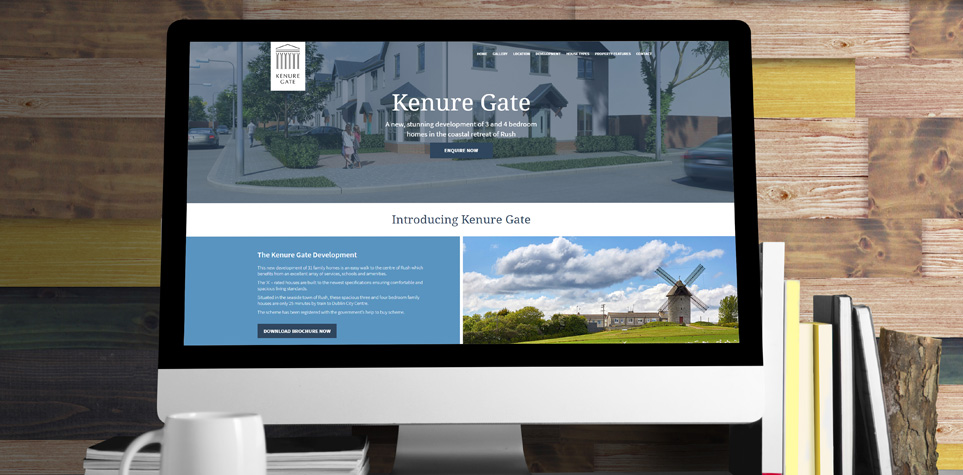 Kenure Gate Featured Image