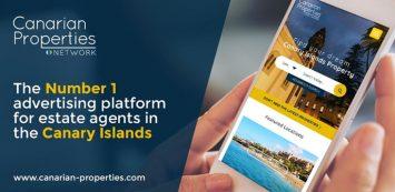 Canarian Properties Property Portal