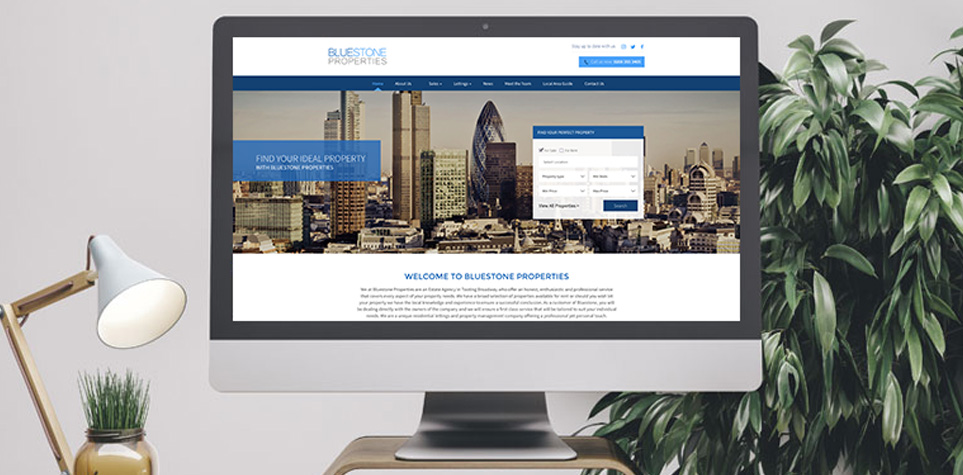 Bluestone Properties London Featured