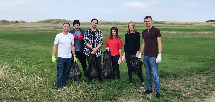 Property Webmasters give back to the Local Community
