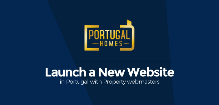 Launch a New Website in Portugal with Property Webmasters