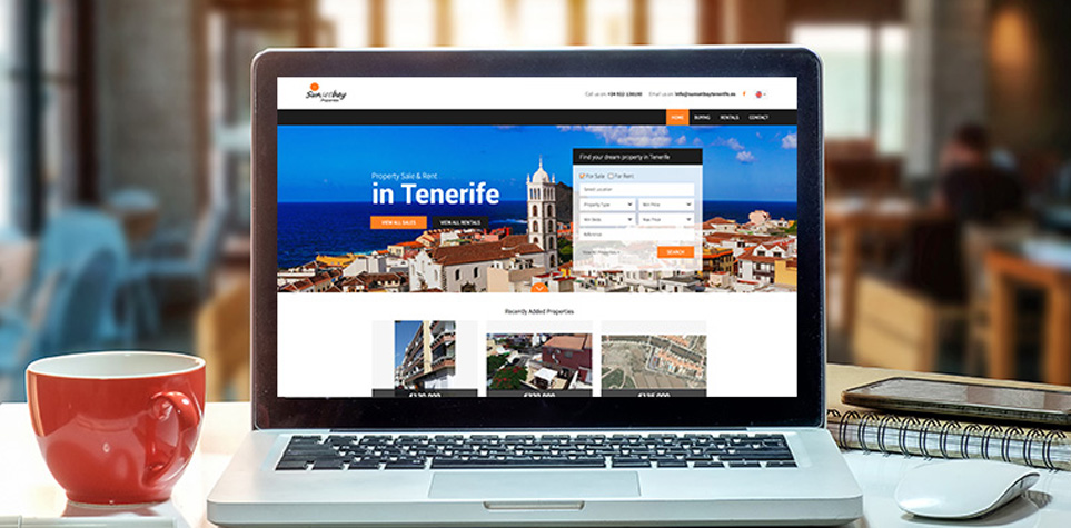 Sunset Bay Properties - Tenerife Real Estate Agents