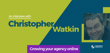Christpoher Watkin - Growing your only agency