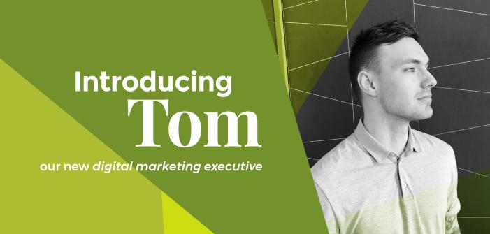 tom digital marketing executive
