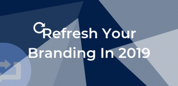 Refresh your brand image for 2019